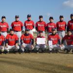 2016西日本C級優勝 Yanmar