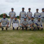 2016マルエスボール旗AB級優勝 親和クラブ