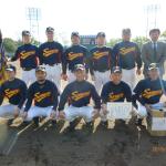 2016市会議長杯C級優勝 侍・京都