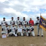 2017西日本B級優勝 ウインズ