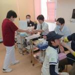 学童肩肘検診 エコー検査