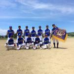 2018夏季支部長杯B級優勝 OG京都