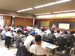 2018.4.21 審判講習会