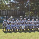 2018R-9都市間交流大会少年準優勝 亀岡イースタン