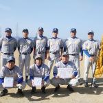 2018マルエスボールAB級優勝 親和クラブ