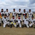 2019.2.10 西日本B級優勝 ウインズ