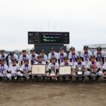 文部科学大臣杯第10回全日本少年春季軟式野球大会優勝 西京ビッグスターズ