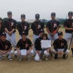 2019.6.2京都市選抜C級優勝 ふるこんぼ