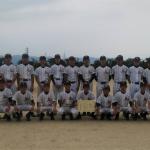 2019.6.23知事杯少年準優勝 東山ライダースA