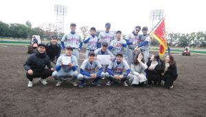2019.12.8市会議長杯A級優勝 たけびしシャインズ