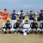2020.2.2 西日本C級優勝 力健スポーツ